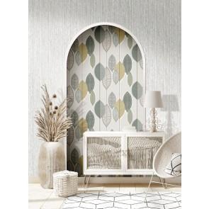 Ταπετσαρία Τοίχου Μοντέρνο Φλοράλ – Parato, Casa Mood– Decotek p27017  (1005x53cm)