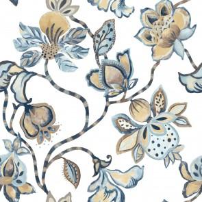 Ταπετσαρία Τοίχου Φλοράλ – Parato, Casa Mood– Decotek p27023   (1005x53cm)