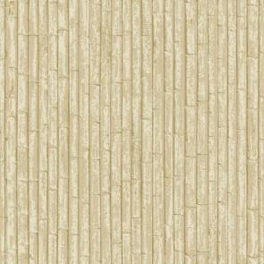 Ριγέ Ταπετσαρία Τοίχου Απομίμηση Μπαμπού – Parato, Casa Mood– Decotek 27075  (1005x53cm)