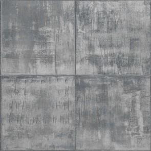Ταπετσαρία Τοίχου Μέταλλο – Grandeco, Perspectives – Decotek pp3402