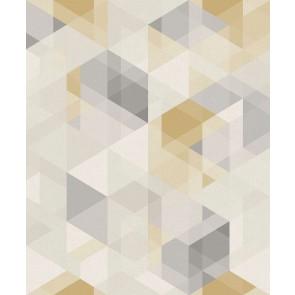 Ταπετσαρία Τοίχου Μοντέρνα – Grandeco, Perspectives – Decotek pp3503