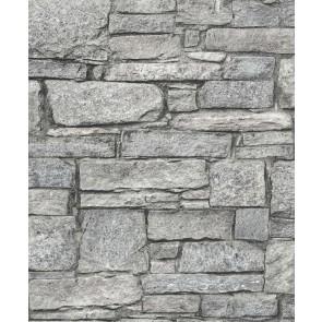 Ταπετσαρία Τοίχου Πέτρα – Grandeco, Perspectives – Decotek pp3901