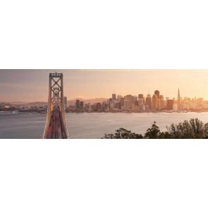 Φωτοταπετσαρία Τοίχου Σαν Φρανσίσκο - Komar - Decotek XXL2-055