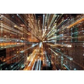 Φωτοταπετσαρία Τοίχου Σύντηξη του Φωτός - Komar - Decotek XXL4-037