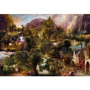 Φωτοταπετσαρία Τοίχου Ιστορικά Τοπία - Komar - Decotek XXL4-039