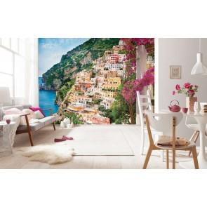 Φωτοταπετσαρία Τοίχου Ιταλία - Komar - Decotek xxl4-043