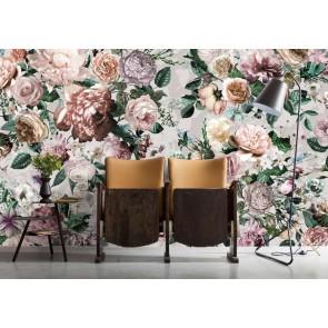 Φωτοταπετσαρία Τοίχου Λουλούδια - Komar - Decotek XXL4-051