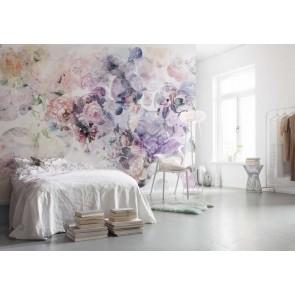 Φωτοταπετσαρία Τοίχου Λουλούδια - Komar - Decotek XXL4-060