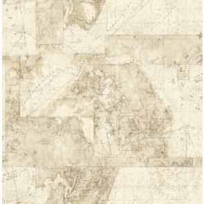 Ταπετσαρία Τοίχου Χάρτης – Wallquest – Decotek TH34705