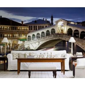 Φωτοταπετσαρία Τοίχου Βενετία - 1wall - Decotek VENICE-C-001