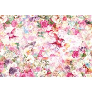Φωτοταπετσαρία Τοίχου Λουλούδια - Komar - Decotek XXL4-019