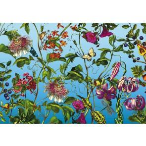 Φωτοταπετσαρία Τοίχου Λουλούδια - Komar - Decotek XXL4-029